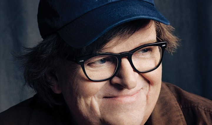 Michael Moore, Planet Of Humans, YouTube, DON CHARISMA