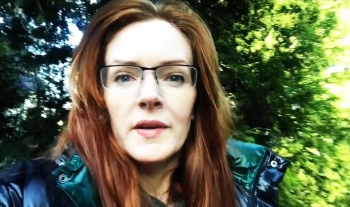 More good news_ Citizen reporters go & do what the media won't! 1-7 screenshot(Dana Ashlie), DON CHARISMA