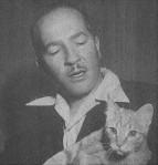 Robert A. Heinlein, DON CHARISMA