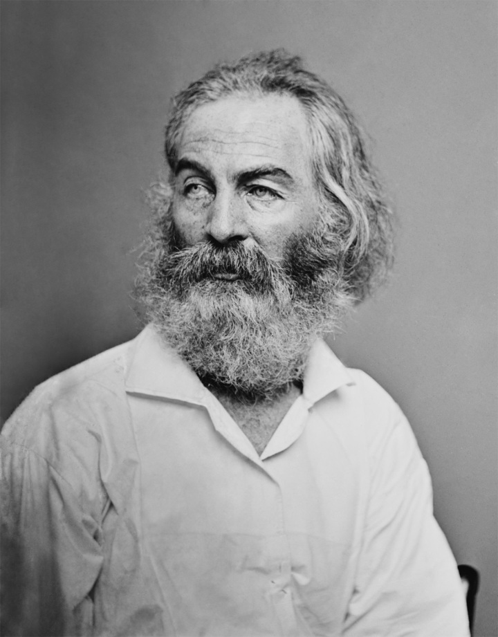 Walt_Whitman_-_Brady-Handy_restored, DON CHARISMA