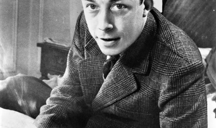Albert Camus, DON CHARISMA