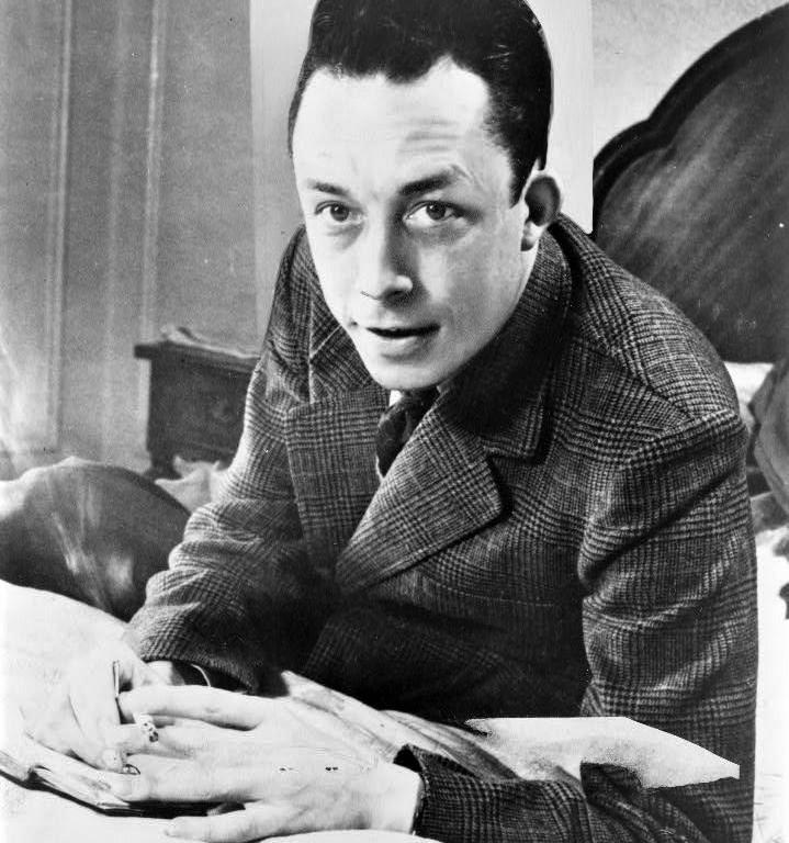 Albert Camus, DON CHARISMA