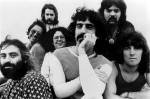 Frank Zappa With Mothers Of Invention 1971, DON CHARISMA