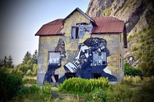 graffiti,art,color,painting,artistic,paradox,creative,nowhere,DON CHARISMA