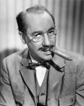 Groucho Marx, DON CHARISMA