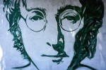john lennon,street,art,graffiti,verona,italy,DON CHARISMA
