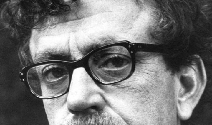 Kurt Vonnegut 1972