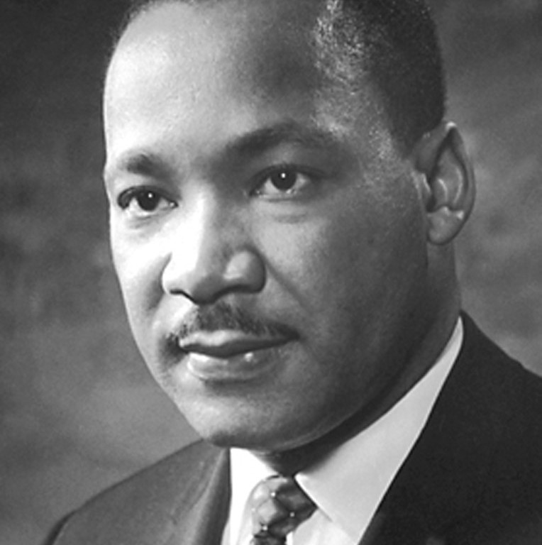 Martin Luther King Jr, DON CHARISMA