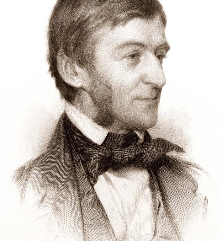 Ralph Waldo Emerson, DON CHARISMA