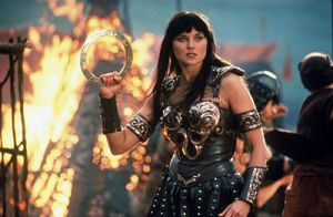 Xena, Wikip.fair.use, DON CHARISMA